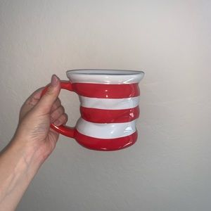 Universal Cat in the Hat Mug